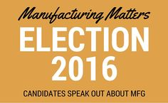 election 2016 - Group Manufacturing Services, Inc.