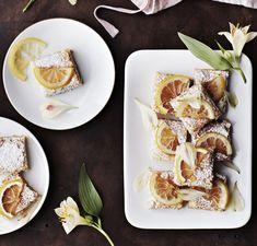 Panna Cotta, French Toast, Sweet Treats, Pie, Sweets, Baking, Breakfast, Ethnic Recipes, Food
