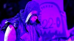 Undertaker Theme song 2015