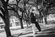 West End Engagement Shoot | Dallas West End Engagement Photographer
