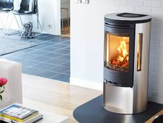 Contura 550A stove