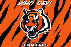 Go Bengals!