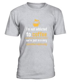 """# I'm Not Addicted To Coffee Straight Black Coffee T-Shirt .  Special Offer, not available in shops      Comes in a variety of styles and colours      Buy yours now before it is too late!      Secured payment via Visa / Mastercard / Amex / PayPal      How to place an order            Choose the model from the drop-down menu      Click on """"Buy it now""""      Choose the size and the quantity      Add your delivery address and bank details      And that's it!      Tags: We all want to be…"""