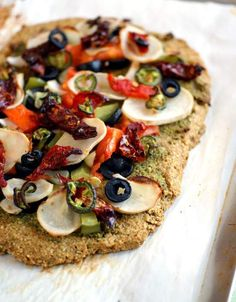 10 To Good To Be Truth Pizza Recipes With No Wheat - FLWL