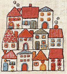 Lis Paludan houses | Flickr - Photo Sharing!