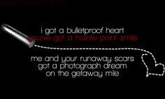 my chemical romance lyrics wallpaper bulletproof heart hollow point smile - Google Search