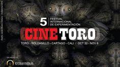 Festival Internacional de Experimentación Cine Toro 2012