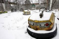 old decaying theme parks - Google Search