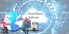In the software as a service (SaaS) model, users gain access to application software and databases. Cloud providers manage the inf. Software Deployment, Proof Of Concept, Resource Management, Cloud Based, Transportation, Clouds, Platforms, Gain, Business