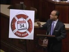 """Rep Gutierrez Threatens House Republicans: """"You Have 34 Legislative Days Left"""" to Pass Amnesty or Obama Will"""