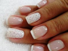 wedding nail designs for short nails - Wedding Nail Designs ...