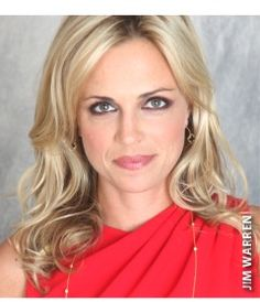 Miss Kelly Sullivan from General Hospital :)