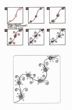 Laralina: New Tangle - Ojo from http://laralina-tangleware.blogspot.com/2012/01/new-tangle-ojo.html