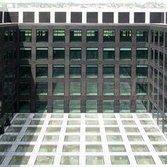Max Dudler Architekt - IBM Headquarter Zürich-Altstetten