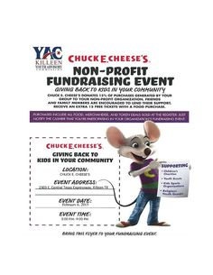 Relay For Life Fundraiser Chick Fil A Spirit Night Relay For Life - Chick fil a fundraiser flyer template