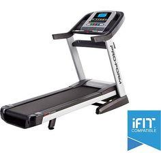 Pro-Form PRO 2000 Treadmill