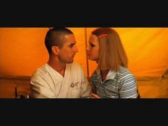 The Royal Tenenbaums: Richie and Margot tent scene