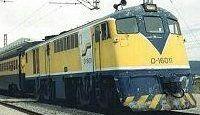 San Bernardo, Trains, Train Tracks, Locomotive, General Electric, Lakes, Shape, Night Train, Electric Locomotive