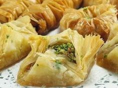 Best Baklava Recipe Ingredients 16 oz phyllo dough 1 cup butter 1 lb chopped nuts (walnuts, pistachios, cashew n...