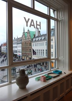 Bonnes adresses Copenhague