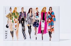 Sarah Laird & Good Company — News — Donald Robertson Vogue Korea November 2014