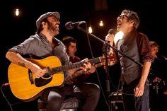 Sidecars presentan su dueto con Iván Ferreiro