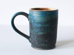 Great mug - big fan of studio pottery