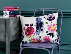 New Spring/Summer 2013 Blossom Collection from Bluebellgray | Flowerona