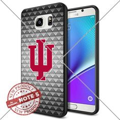 Case Indiana Hoosiers Logo NCAA Gadget 1196 Samsung Note5 Black Case Smartphone Case Cover Collector TPU Rubber original by Lucky Case [Triangle] Lucky_case26 http://www.amazon.com/dp/B017X13PIM/ref=cm_sw_r_pi_dp_wmIswb0J4128Q