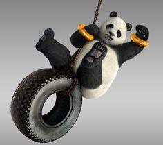Die 245 besten Bilder von Panda Panda bears Panda love
