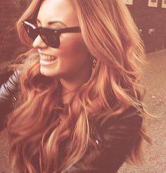 Demi Lovato:)