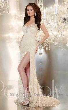 Panoply 44245 Dress - NewYorkDress.com