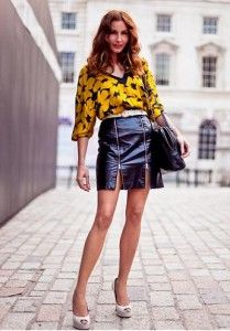falda-cuero-london