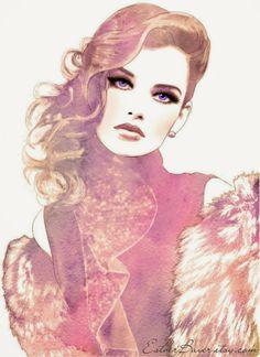 Design Innova: As Ilustrações de Esther Bayer