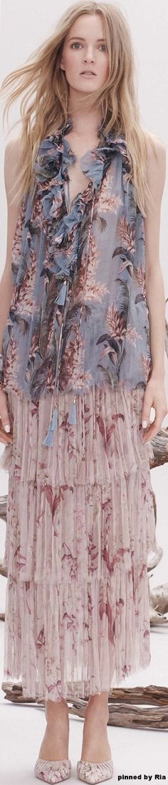 Zimmermann Resort 2017 l Ria