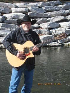 Check out Ray Mann on ReverbNation