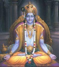 thetruthisone: Lord Krishna