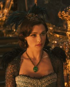 The outfits in this movie were gorgeous! Everything about it was gorgeous!