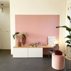 Own Business Ideas, Interior Paint Colors For Living Room, Student Room, Store Design, Interior Inspiration, Playroom, Kids Room, New Homes, Bedroom