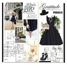 """22.09.15"" by anabella507 ❤ liked on Polyvore featuring Poolhouse, OKA and Kate Spade"