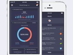 Sush.io mobile App by Kevin Cdnc for Sush.io