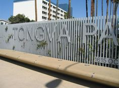 park entrance - Picture of Tongva Park, Santa Monica - TripAdvisor