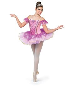 1377478946 H475 - Sugar Plum Short by A Wish Come True Dance Costumes Kids