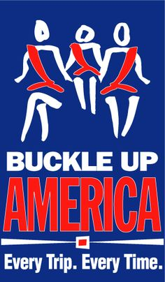 National Highway Traffic Safety Administration (NHTSA) Says Before You Hit the Road This Thanksgiving: Buckle Up, America - Every Trip, Every Time Drivers Ed, Highway Traffic, Driving Tips, Driving School, Safety First, Back Off, Press Release, Traveling By Yourself, Seat Belts