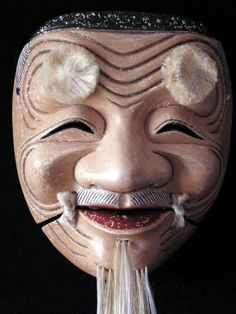 japanese ghost mask - Google Search