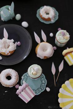 Fräulein Klein : Osterspaß (nicht nur) für Kinder