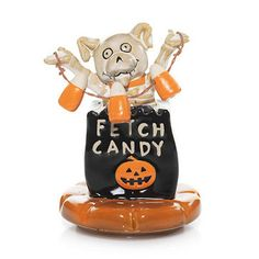 Boney Bunch Fetch Candy