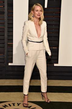 Naomi Watts #oscarsafterparty15