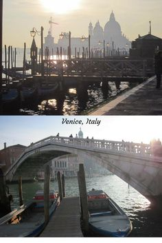 Discover how to make the make of Venice off season. #Venice #travel #Italy #food #coffee #sights