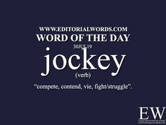 Word of the - Editorial Words English Writing Skills, Learn English Grammar, English Verbs, Learn English Words, Words To Use, New Words, Weird Words, Cool Words, Good Vocabulary Words